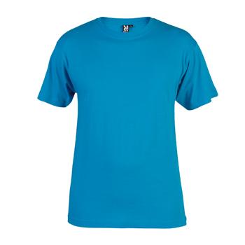 Att ge ut en t-shirt till andra